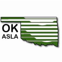 Group logo of Oklahoma Chapter ASLA