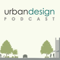 Group logo of Urban Design Podcast