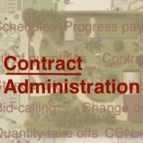 Group logo of Contract Administration for LAs