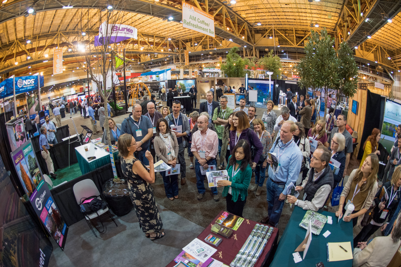 10 Reasons to Attend the ASLA 2017 Annual Meeting & EXPO - Land8