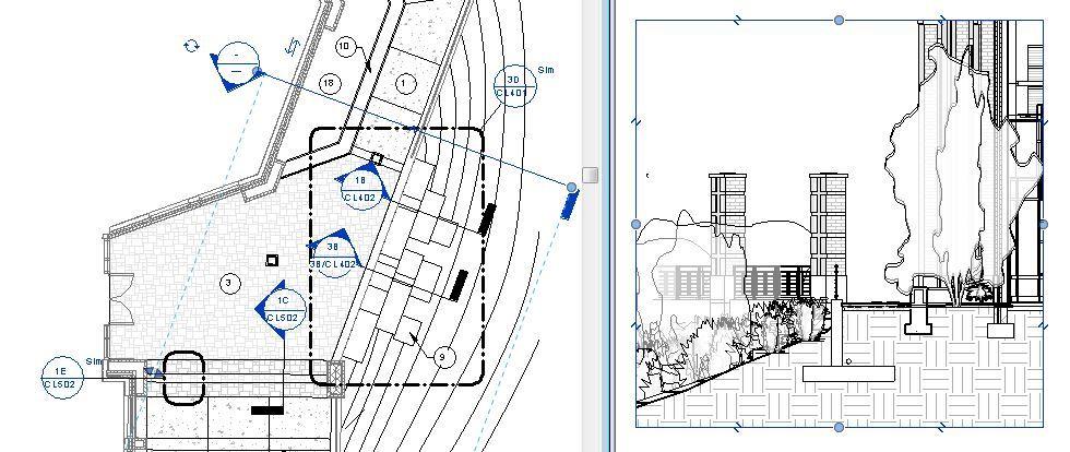 Bim In Landscape Architecture Land8