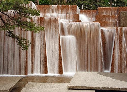 Five Modernist Landscape Architects - Land8
