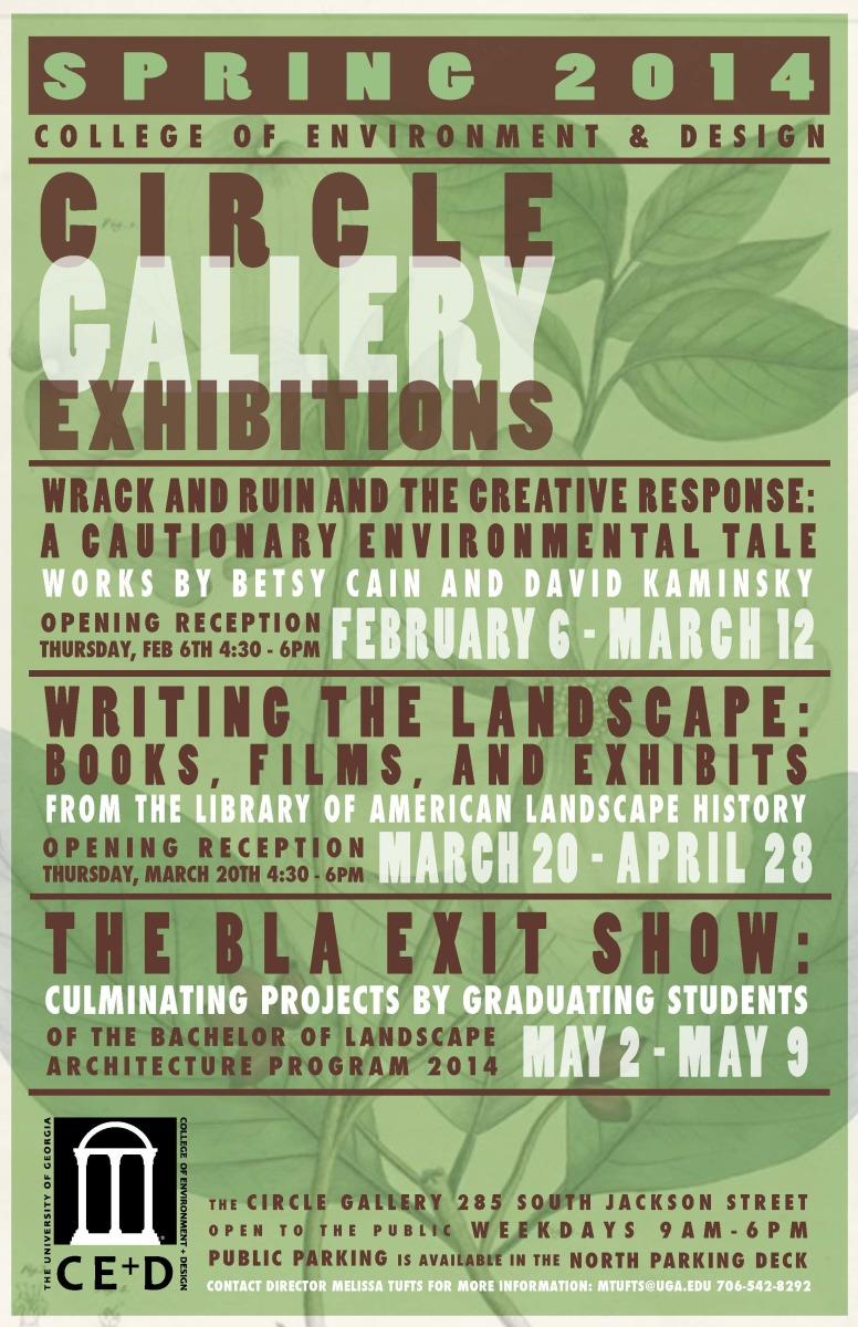 Circle Gallery 2014SPR (2)