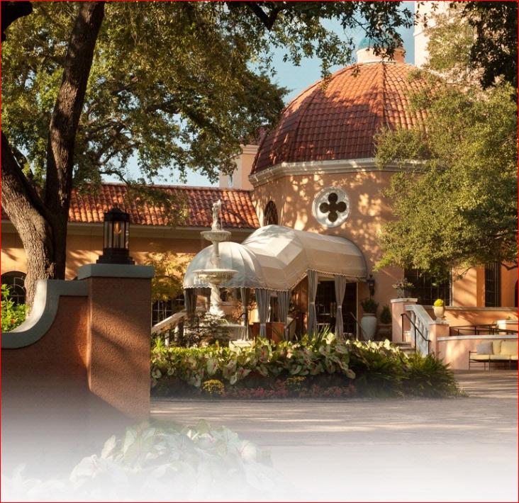 The Mansion On Turtle Creek - Dallas, Tx. 1