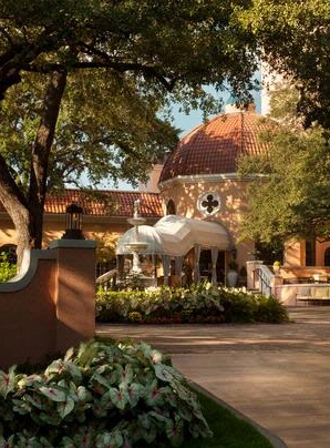 The Mansion On Turtle Creek - Dallas, Tx. - Rosewood - 1