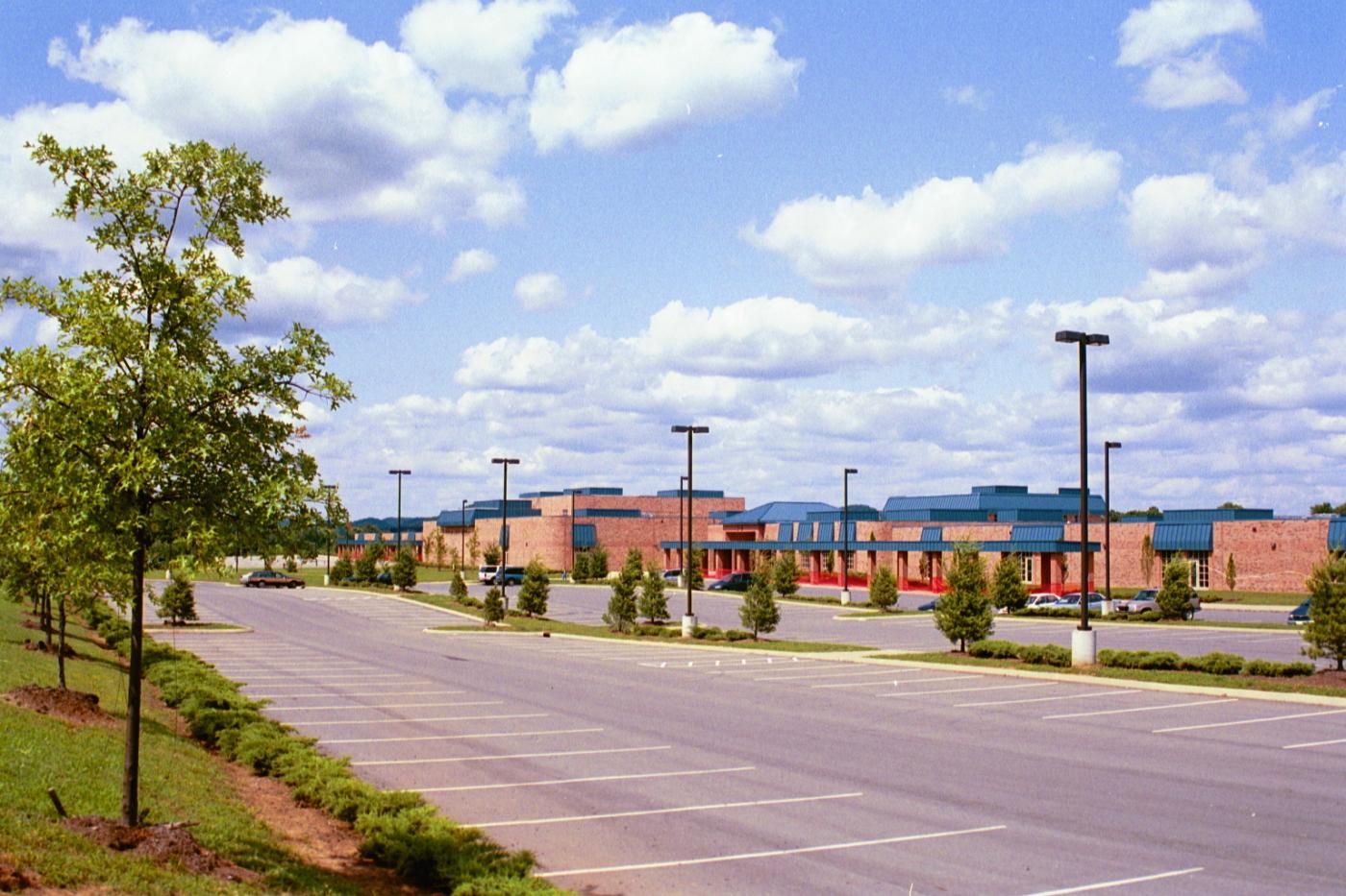 Poplar Grove School