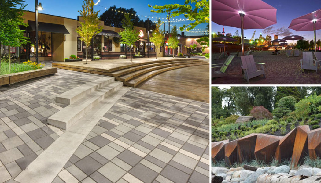 Canada s got talent 10 awesome examples of landscape for Landscape architecture canada