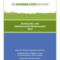Group logo of The Sustainable Sites Initiative